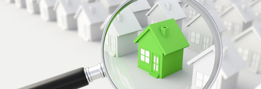 Recherche de biens immobilier à Genève