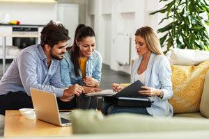 Le métier d'agent immobilieri